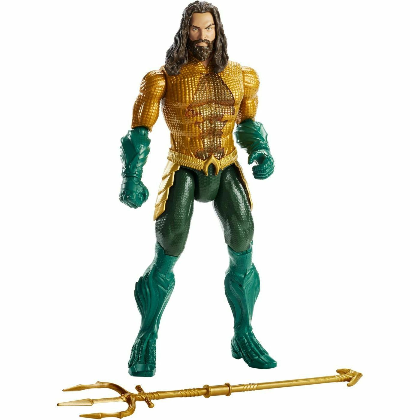 Aquaman with