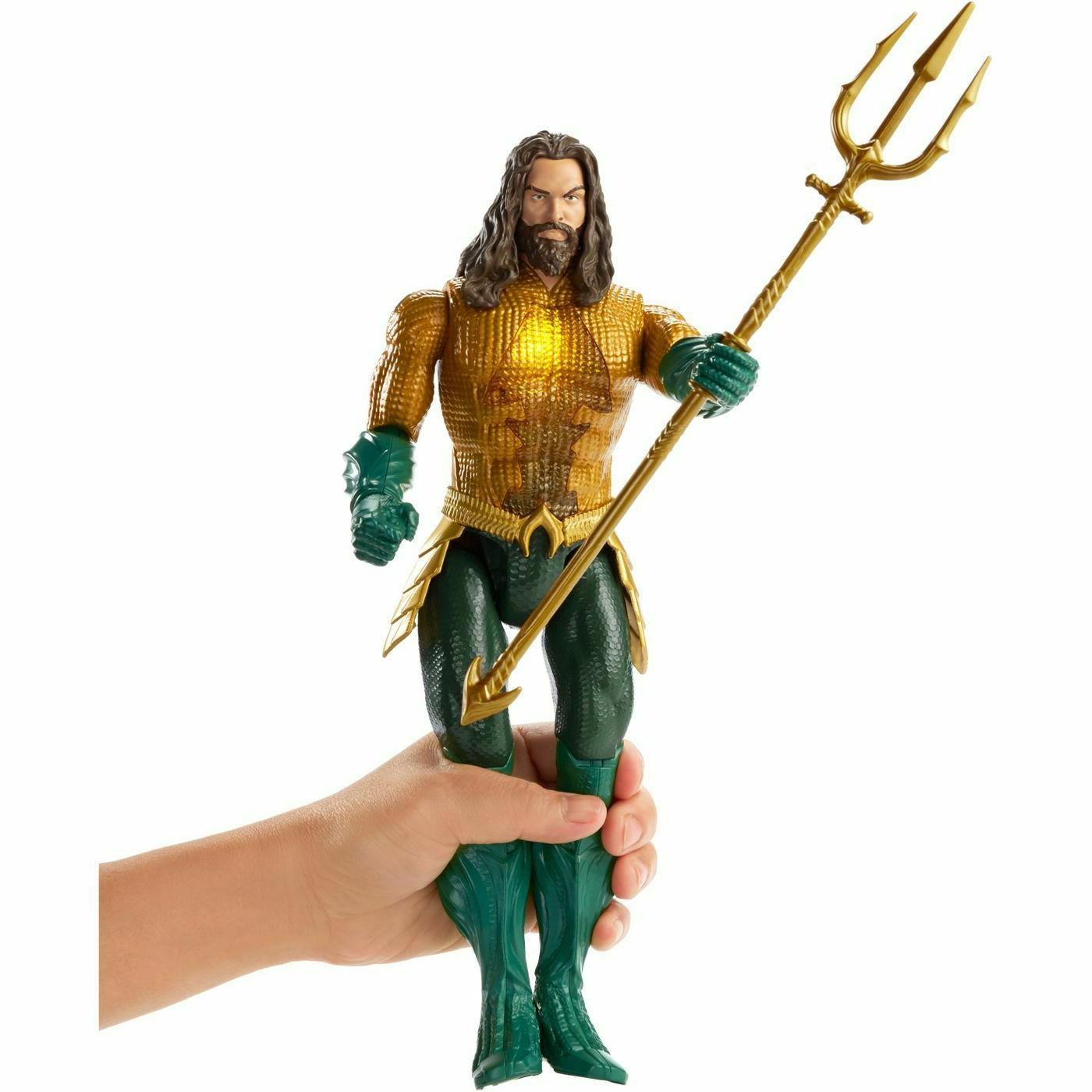 Aquaman Movie and with