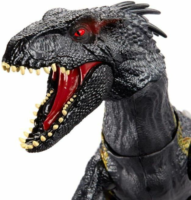 NEW Kingdom 12-inch Dinosaur Figure Action -50%