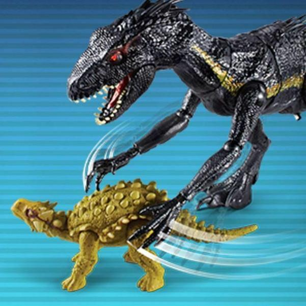 Kingdom 12-inch Dinosaur Figure