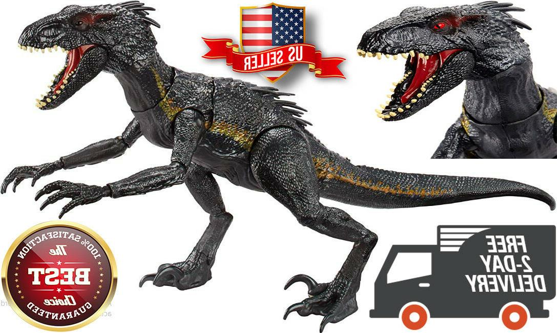 new jurassic world fallen kingdom 12 inch