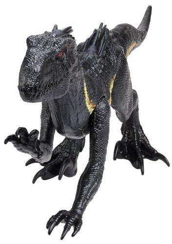 NEW! Mattel Jurassic Indoraptor | 12 Multi-Color