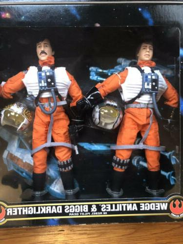 New Star Antilles Biggs Action 1998