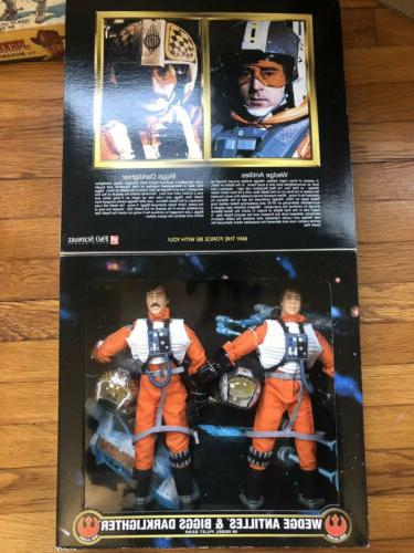 New Star Wedge Antilles & Action Collection inch 1998