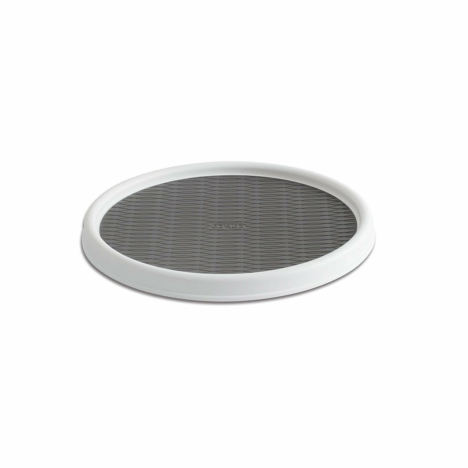 non skid cabinet turntable