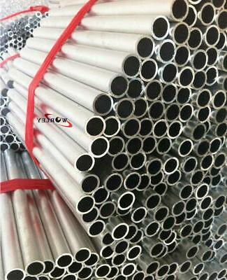 OD mm 29 mm THICKNESS 6061 PIPE ROUND L=12
