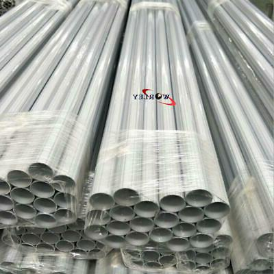 OD 35 mm 29 THICKNESS ALUMINUM TUBE PIPE