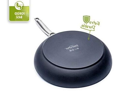 GreenPan Paris 12 Ceramic Non-Stick Fry