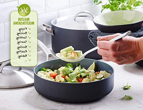 GreenPan Paris Ceramic Fry Pan