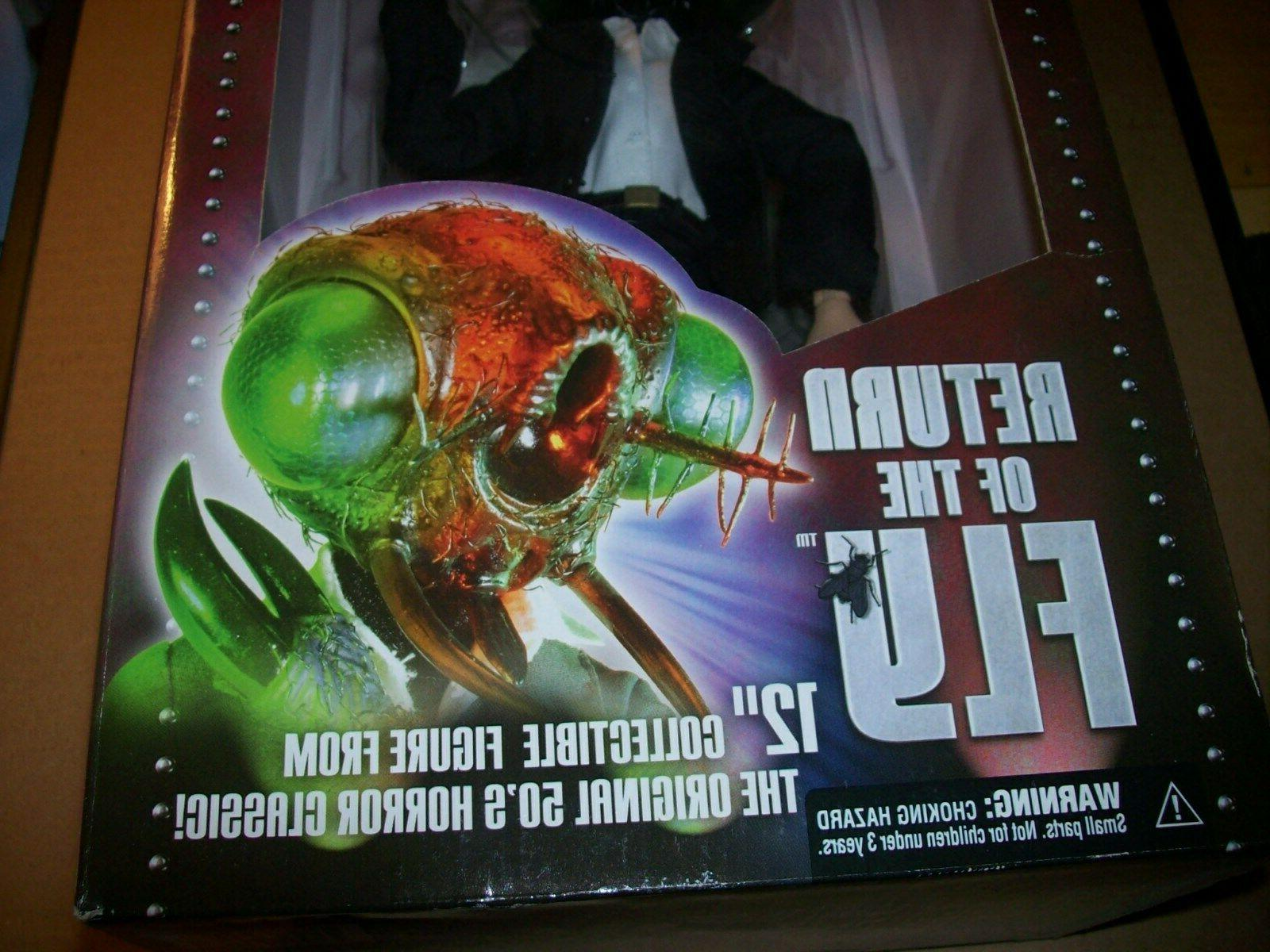 RETURN THE 12 COLLECTIBLE FILM FREAKS,