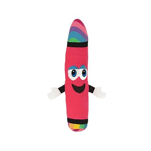 sharpy crayon plush collectible toy