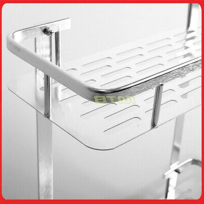 Shower Basket Inch Aluminum Mount