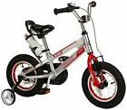 Royalbaby Space No. 1 Aluminum Kid's Bike, 12 inch Wheels, S