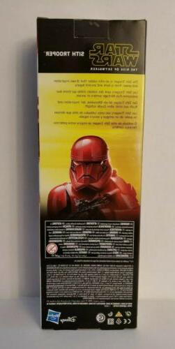 Star Wars Rise Of Skywalker Sith Trooper 12 Disney