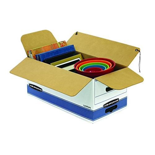 Bankers STOR/FILE Storage String and of 12