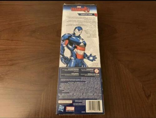 Marvel 12-inch Action