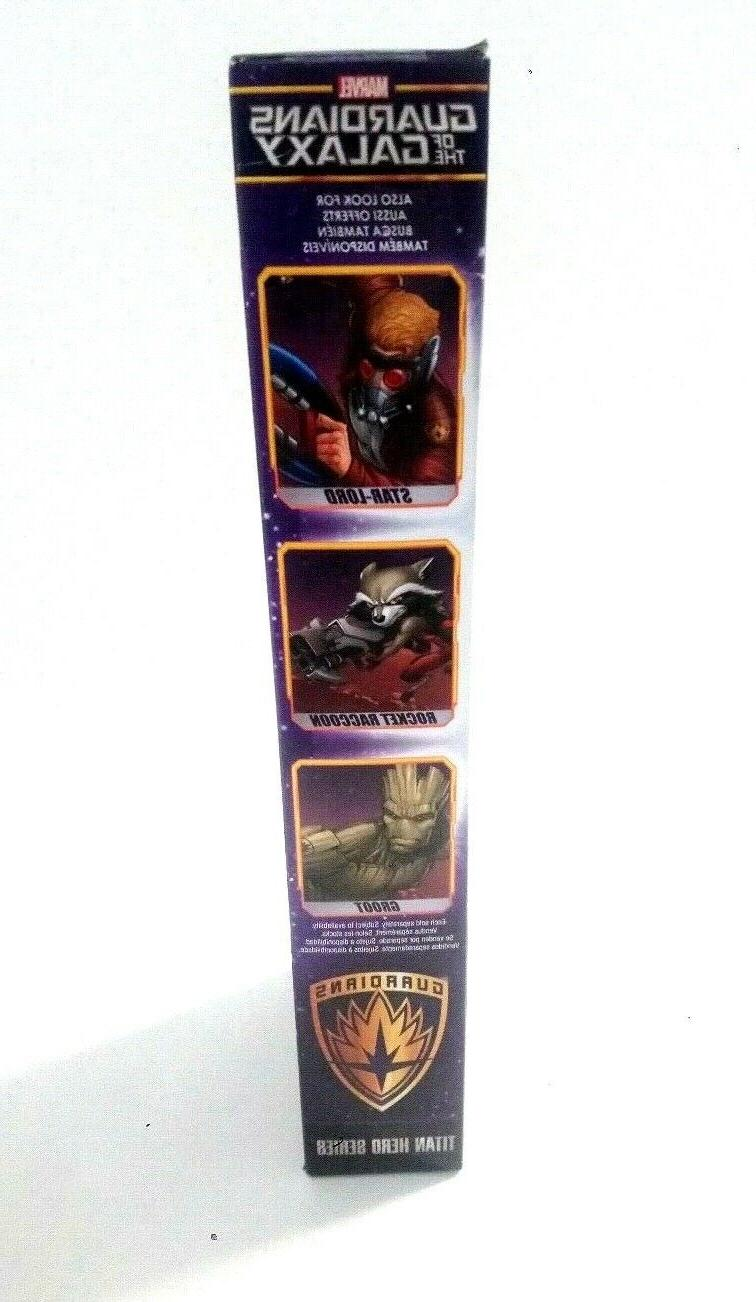 Marvel Gamora IN Rare Action Figure Guardians The Galaxy