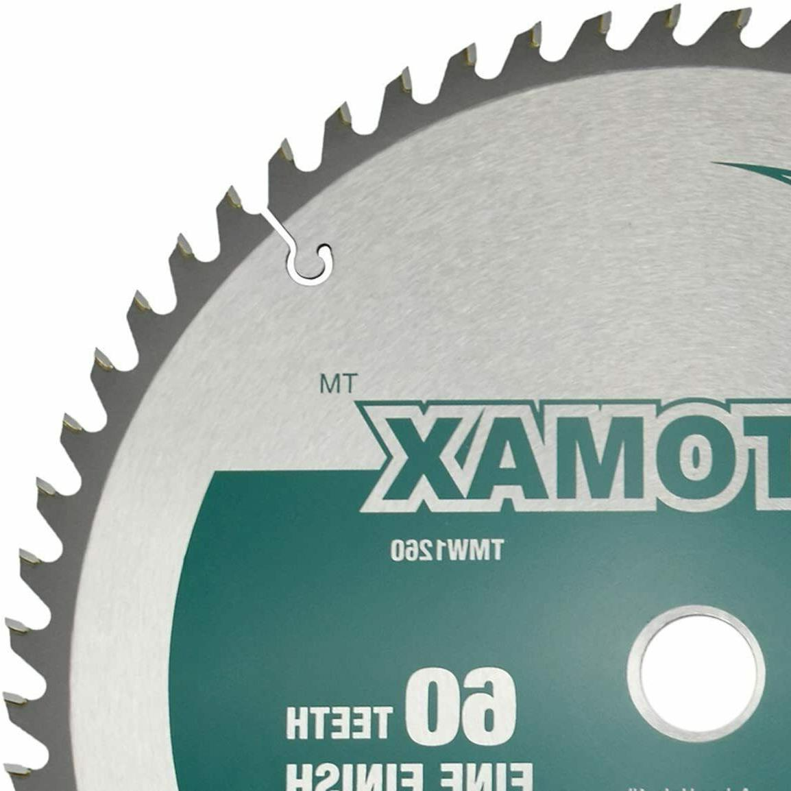 TOMAX Tooth General Saw Blade