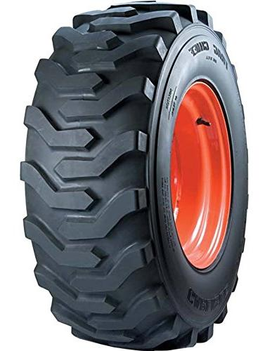 trac chief industrial tire 23