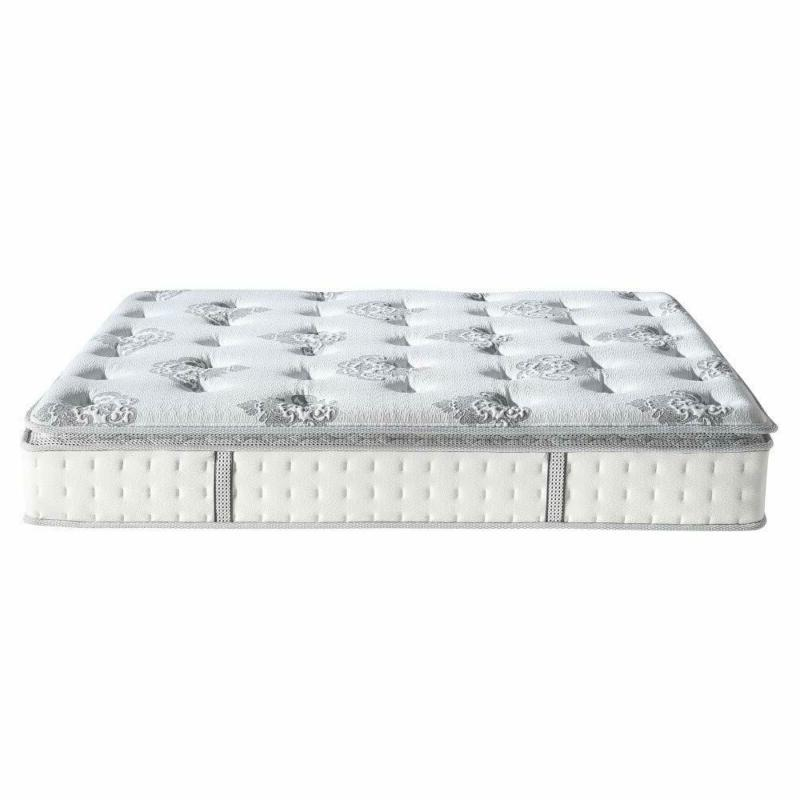 Twin XL Inch Mattress Top Memory and Hybrid