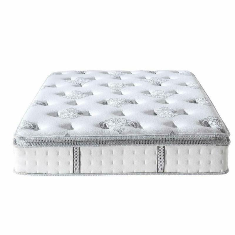 Twin XL Mattress Pillow Cool Hybrid