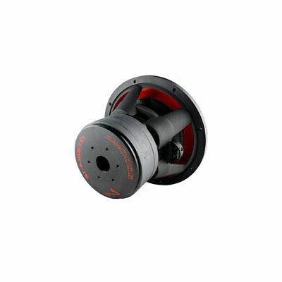 AudioPipe TXX-BDC4-12 Dual Ohm Watt Car Black