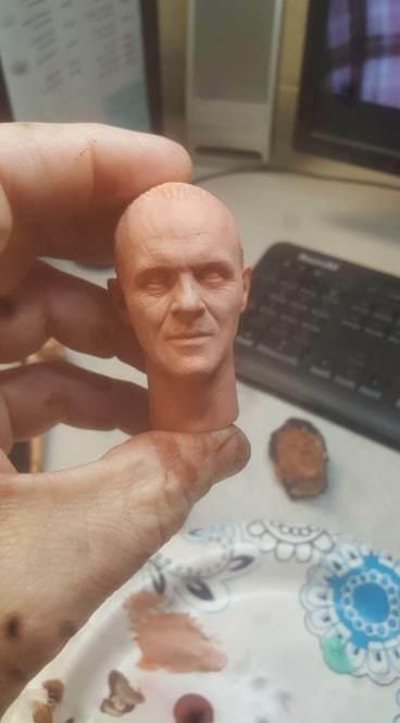 unpainted hannibal of for body new