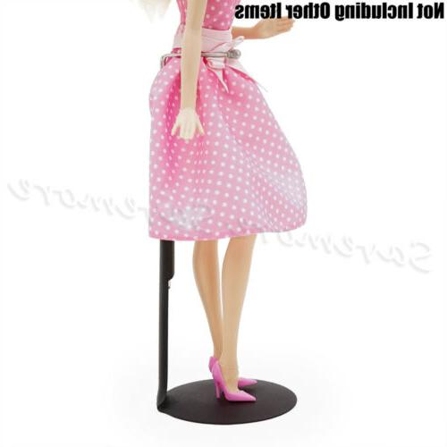 US C 1/6 Display Stand Holder For Action Dolls