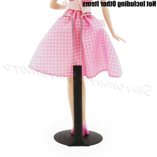 US 1/6 Display Stand Base Holder 8-12 inch Action Figure Dolls