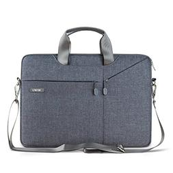 11.6 - 12 Inch Laptop Bag, EKOOS Laptop Sleeve Case Messen