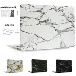 Laptop Protector Hard Case Marble Pattern MacBook Accessorie
