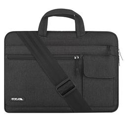 Mosiso Laptop Shoulder Bag for 11-11.6 Inch MacBook Air, Mac