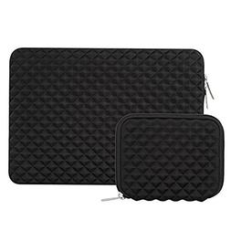 MOSISO Laptop Sleeve Bag Only Compatible MacBook 12-Inch wit