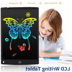LCD Writing Tablet <font><b>12</b></font> <font><b>inch</b><