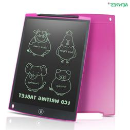 NeWYeS LCD Writing Tablet <font><b>12</b></font> <font><b>In