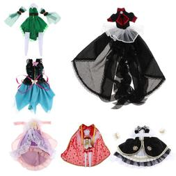 Lovely Evening Gown Dress Clothes Accessories Outfits for 12