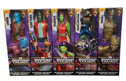 Marvel Guardians of the Galaxy Actionfigure Groot Yondu Tita