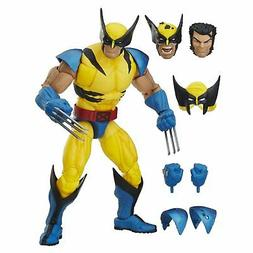 marvel legends series 12 inch wolverine