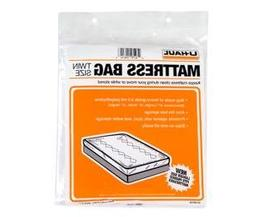 "Uhaul Mattress Bag Protector  87"" x 39"" x 10"""