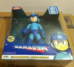 megaman 30th anniversary deluxe figure 35 sounds