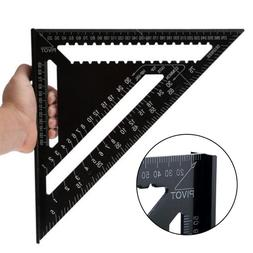 metric triangle angle ruler squares font b