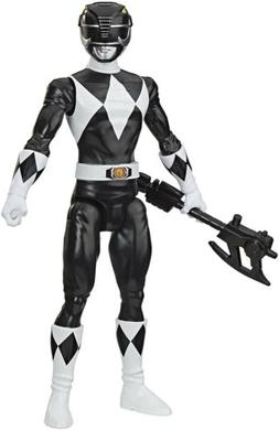 Mighty Morphin Power Rangers 12-inch Action Figure Black Ran
