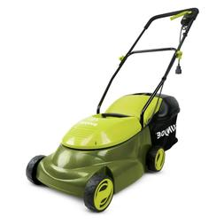 Sun Joe MJ401E Electric 14 Inch 12 Amp Outdoor Yard Lawn Mow