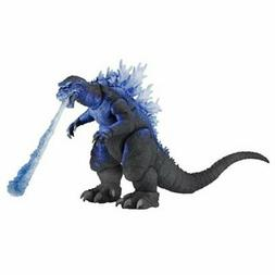 NECA NEW * Godzilla 2001 - Atomic Blast * 12-Inch Head to Ta