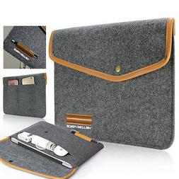 New Macbook 12inch Tablet Protective Carrying Sleeve Bag Cov