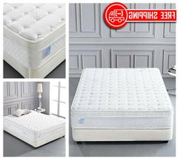 NEW Mattress Oliver Smith 12 Inch FULL Size Cool Memory Foam