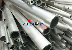 OD 35 mm X 29 mm ID 3mm THICKNESS 6061 ALUMINUM TUBE PIPE RO