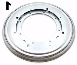 """One 12"""" Inch Lazy Susan Round Turntable Bearing - 5/16 Thick"""
