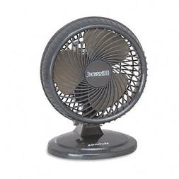 "Oscillating Fan 8"" Mini Air Move Compact Portable Table Desk"
