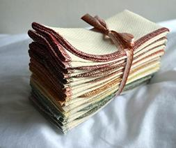 Paperless Towels, 2-Ply, Heavy Duty Made from Organic Cotton